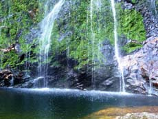Charming Love Waterfall in Sa Pa</b><br><i>December 13, 2012