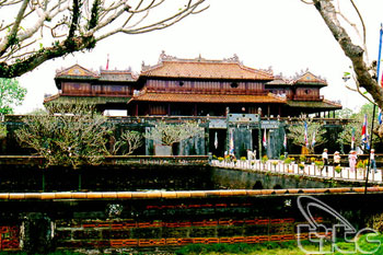 """Week of tourists"" to be launched next week in Hue</b><br><i>December 17, 2012"