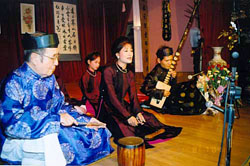 Traditional arts programme to wow Women's Museum visitors</b><br><i>December 11, 2012