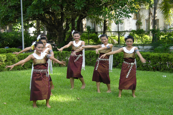DISCOVER THE REAL LAOS (8DAYS / 7NIGHTS)