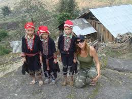 SAPA TREKKING 3 DAYS - HOMESTAY